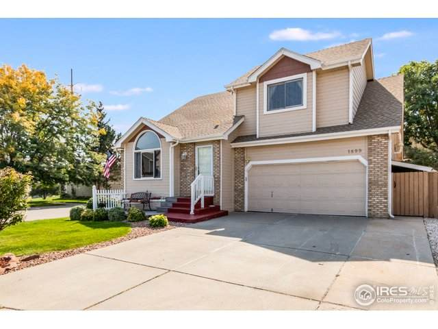 1899 Thames Dr, Loveland, CO 80538 (#924879) :: The Margolis Team