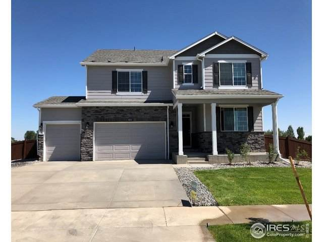 248 Gwyneth Lake Dr, Severance, CO 80550 (MLS #924883) :: Hub Real Estate