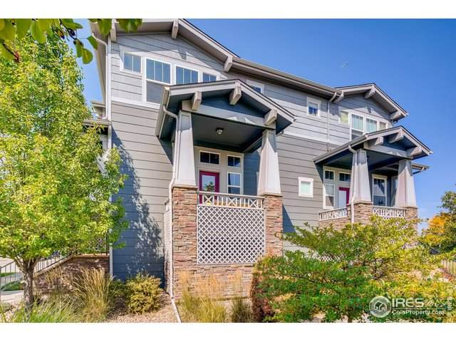 1658 Venice Ln, Longmont, CO 80503 (#924894) :: Kimberly Austin Properties