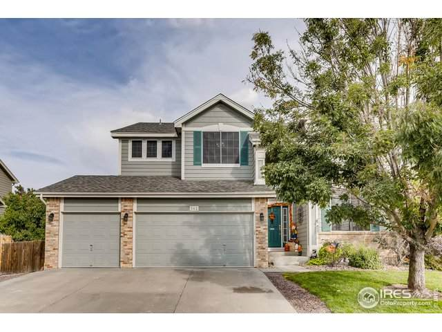 342 Mesa St, Brighton, CO 80601 (#924909) :: The Margolis Team