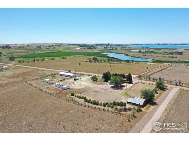 5604 E County Road 58, Fort Collins, CO 80524 (MLS #924910) :: Fathom Realty