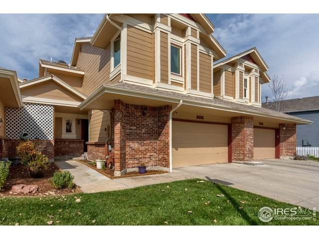 3035 E 133rd Cir, Thornton, CO 80241 (#924912) :: Kimberly Austin Properties