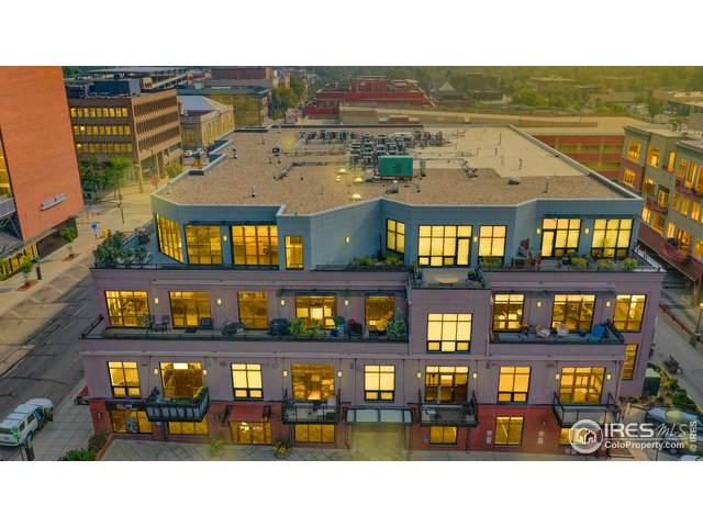 1360 Walnut St #310, Boulder, CO 80302 (MLS #924915) :: J2 Real Estate Group at Remax Alliance