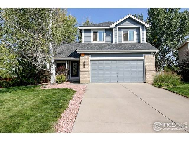 214 Cheops Ct, Fort Collins, CO 80525 (#924924) :: The Margolis Team