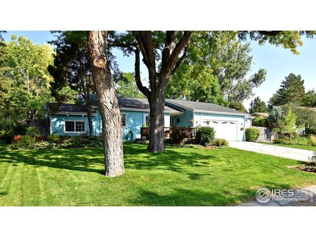 1630 Lakeshore Dr, Fort Collins, CO 80525 (MLS #924925) :: RE/MAX Alliance