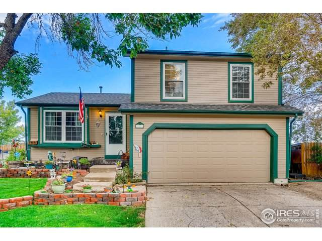 331 Mulberry Cir, Broomfield, CO 80020 (MLS #924926) :: Colorado Home Finder Realty