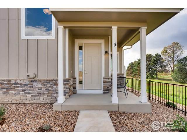 3337 Green Lake Dr #1, Fort Collins, CO 80524 (MLS #924930) :: Keller Williams Realty