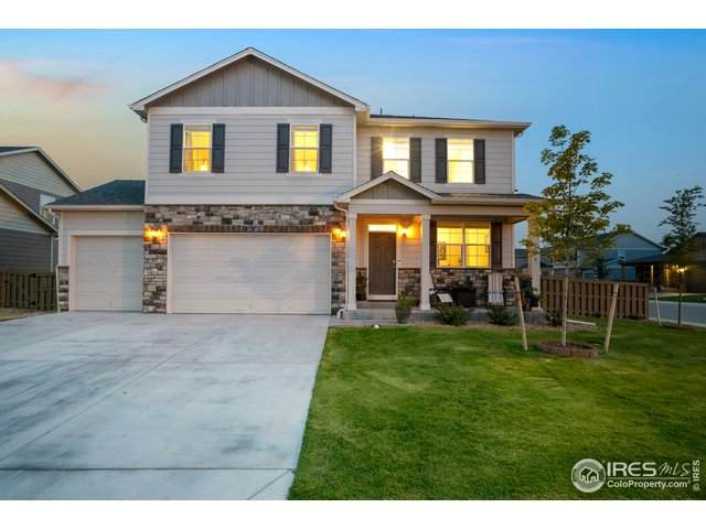 314 Jay Ave, Severance, CO 80550 (MLS #924942) :: Hub Real Estate
