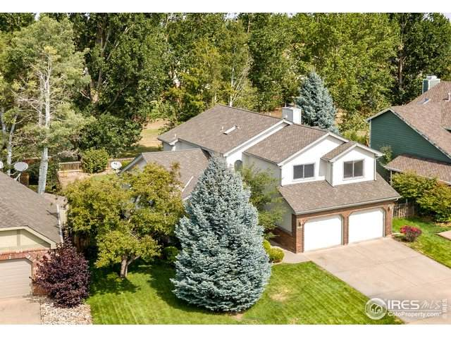 2832 Garrett Dr, Fort Collins, CO 80526 (MLS #924943) :: RE/MAX Alliance