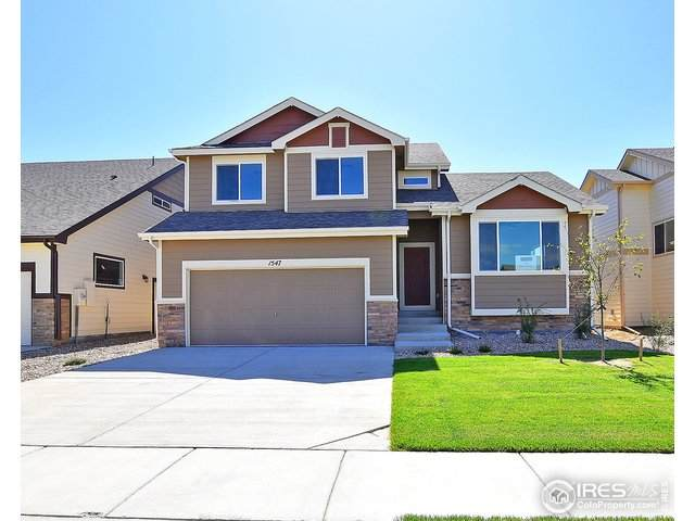 519 Lapis Pl, Loveland, CO 80537 (#924950) :: The Margolis Team
