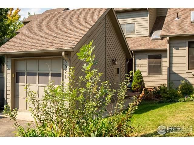 3021 Edison Ct, Boulder, CO 80301 (MLS #924952) :: 8z Real Estate