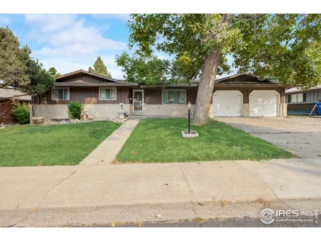 2112 Leila Dr, Loveland, CO 80538 (MLS #924953) :: Bliss Realty Group