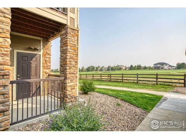 3095 Blue Sky Cir #108, Erie, CO 80516 (MLS #924968) :: Hub Real Estate