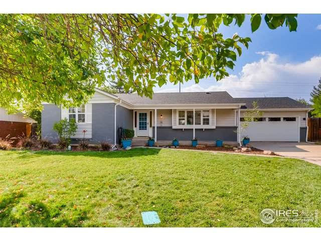 4773 Ashfield Cir, Boulder, CO 80301 (#924974) :: James Crocker Team