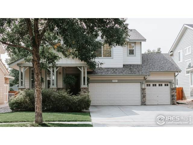 2221 Chandler St, Fort Collins, CO 80528 (MLS #924979) :: Re/Max Alliance