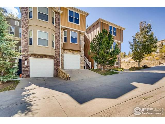 788 Louis Dr, Central City, CO 80427 (MLS #924980) :: 8z Real Estate