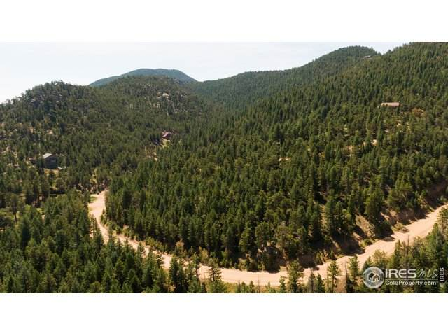 1352 Gross Dam Rd, Golden, CO 80403 (MLS #924990) :: Jenn Porter Group