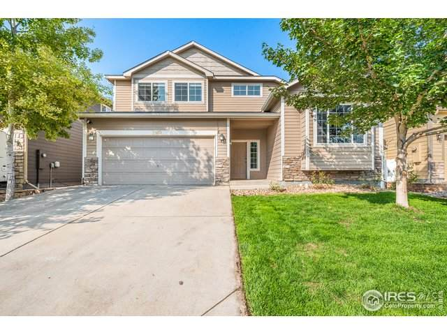 2469 Ashland Ln, Fort Collins, CO 80524 (MLS #924998) :: RE/MAX Alliance