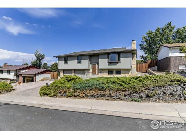 219 Ash Ave, Castle Rock, CO 80104 (#924999) :: My Home Team