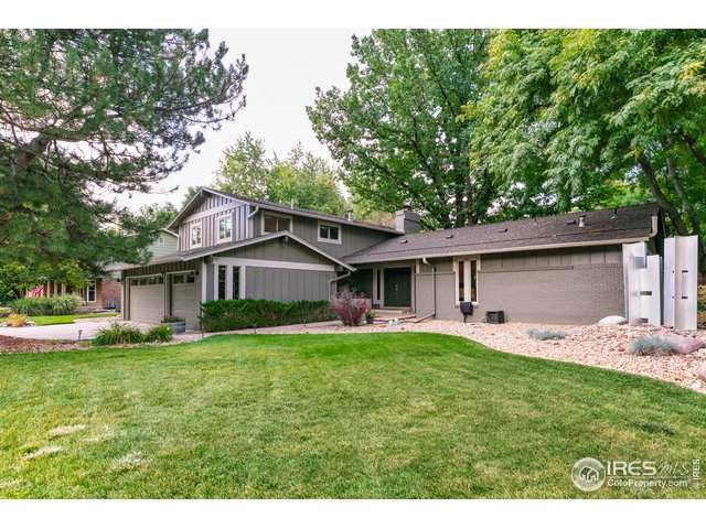 6968 Sweetwater Ct, Boulder, CO 80301 (MLS #925000) :: Kittle Real Estate