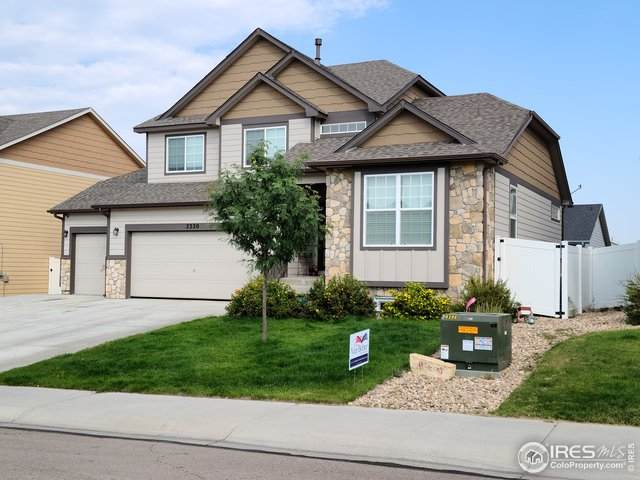 2320 74th Ave, Greeley, CO 80634 (#925003) :: James Crocker Team