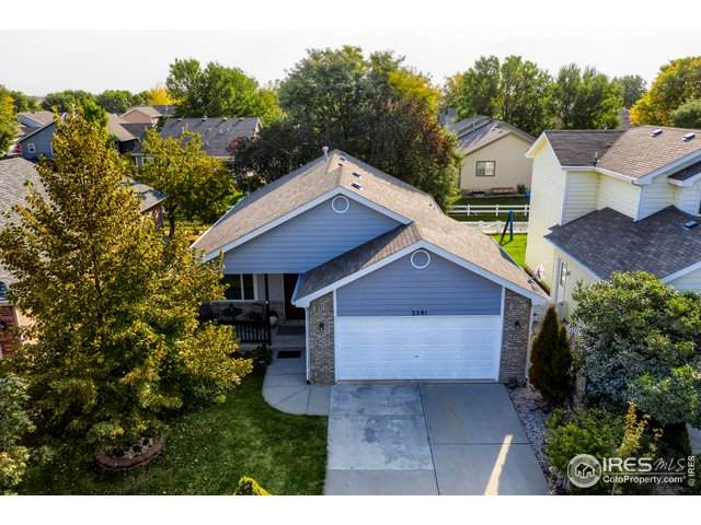 2391 Kermesite Ct, Loveland, CO 80537 (#925011) :: The Margolis Team