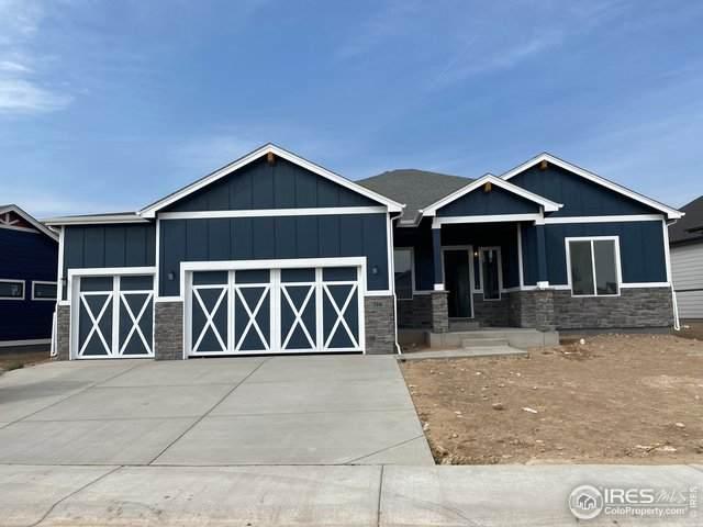 716 Moonglow Dr, Windsor, CO 80550 (MLS #925015) :: 8z Real Estate