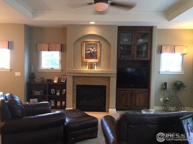 3502 18th St, Greeley, CO 80634 (MLS #925018) :: 8z Real Estate
