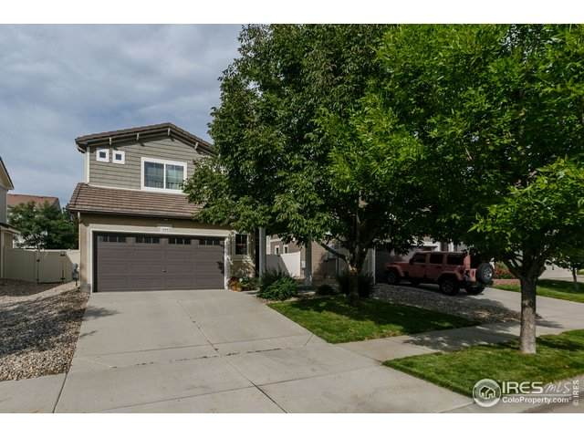 3900 Blackwood Ln, Johnstown, CO 80534 (#925019) :: The Margolis Team