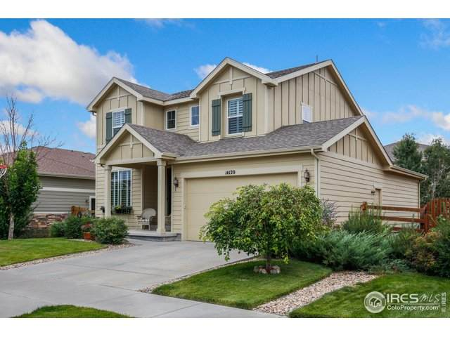 14120 W 89th Loop, Arvada, CO 80005 (MLS #925020) :: Tracy's Team