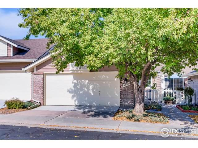 3381 W 114th Cir E, Westminster, CO 80031 (MLS #925023) :: Tracy's Team