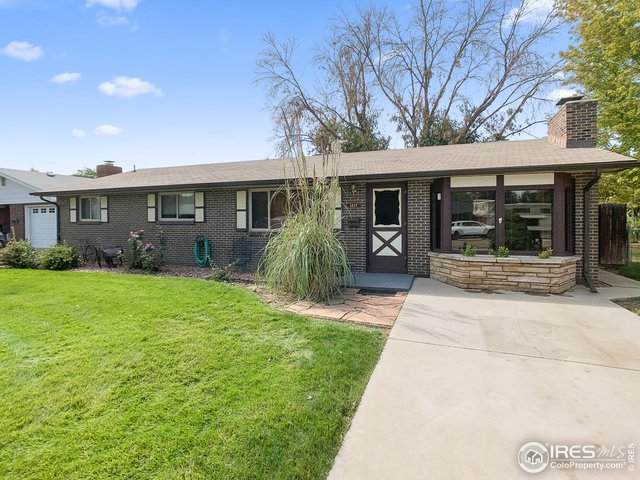 1217 Juniper St, Longmont, CO 80501 (MLS #925025) :: Tracy's Team