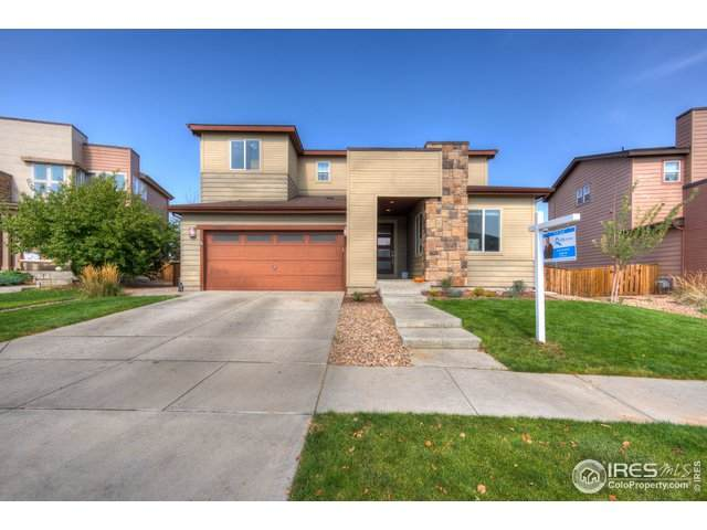 10863 Sedalia Cir, Commerce City, CO 80022 (MLS #925029) :: Tracy's Team