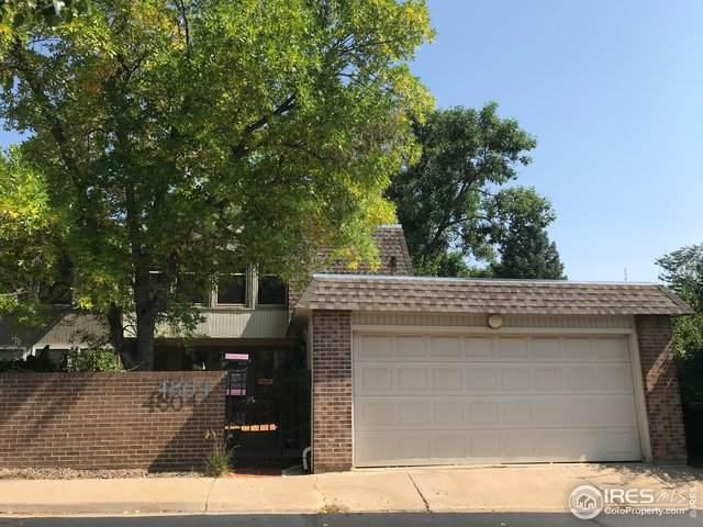 4804 Briar Ridge Ct, Boulder, CO 80301 (MLS #925035) :: Colorado Home Finder Realty
