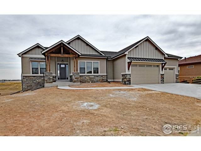 6048 Stone Chase Ct, Windsor, CO 80550 (#925036) :: The Margolis Team