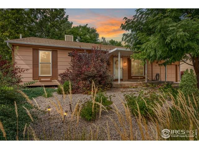 2407 Bowen St, Longmont, CO 80501 (#925040) :: James Crocker Team