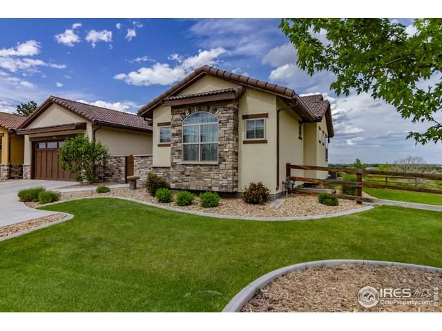 5108 Daylight Ct, Fort Collins, CO 80528 (MLS #925049) :: Colorado Home Finder Realty