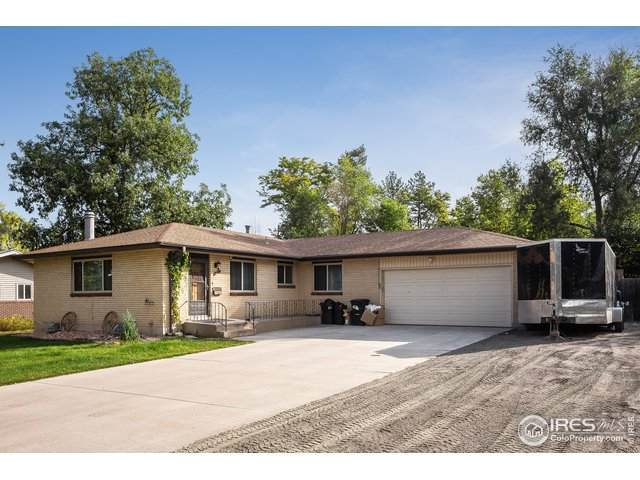 1948 23rd Ave Ct, Greeley, CO 80634 (MLS #925056) :: Downtown Real Estate Partners