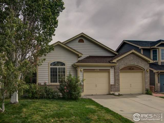 12146 Crabapple St, Broomfield, CO 80020 (MLS #925058) :: RE/MAX Alliance