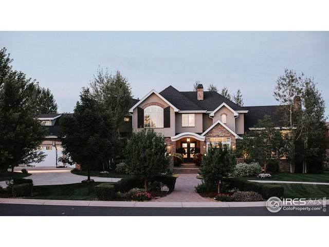 6565 Rookery Rd, Fort Collins, CO 80528 (#925059) :: James Crocker Team