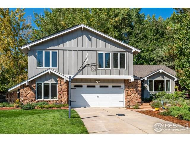 7197 Bluegrass Ct, Boulder, CO 80301 (MLS #925069) :: Kittle Real Estate