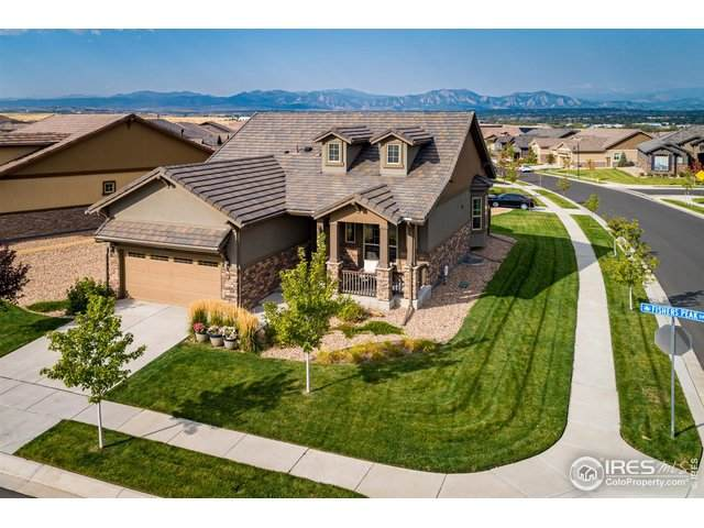 4713 Fishers Peak Dr, Broomfield, CO 80023 (MLS #925075) :: Downtown Real Estate Partners