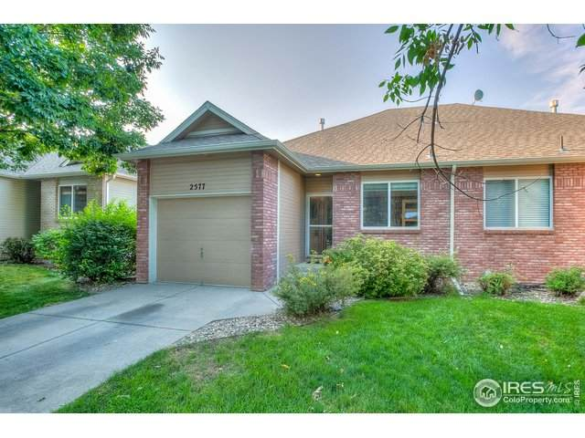 2577 Begonia Ct, Loveland, CO 80537 (MLS #925085) :: Tracy's Team