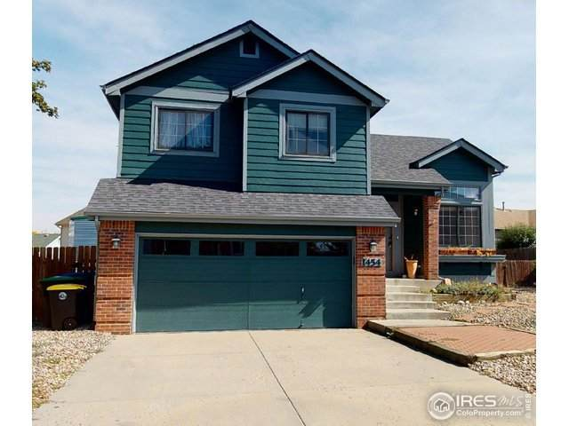 1454 Alpine St, Longmont, CO 80504 (MLS #925087) :: 8z Real Estate