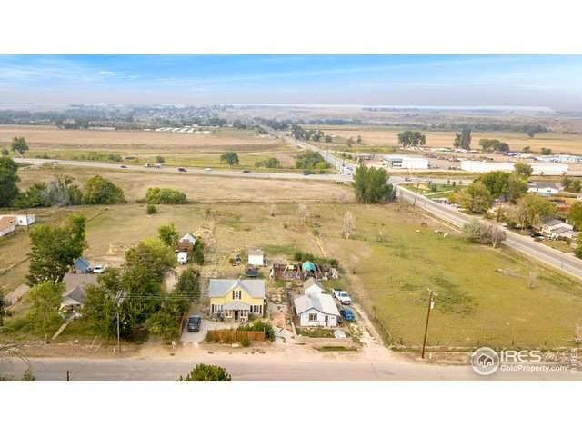 9953 County Road 46 1/2, Milliken, CO 80543 (MLS #925097) :: 8z Real Estate