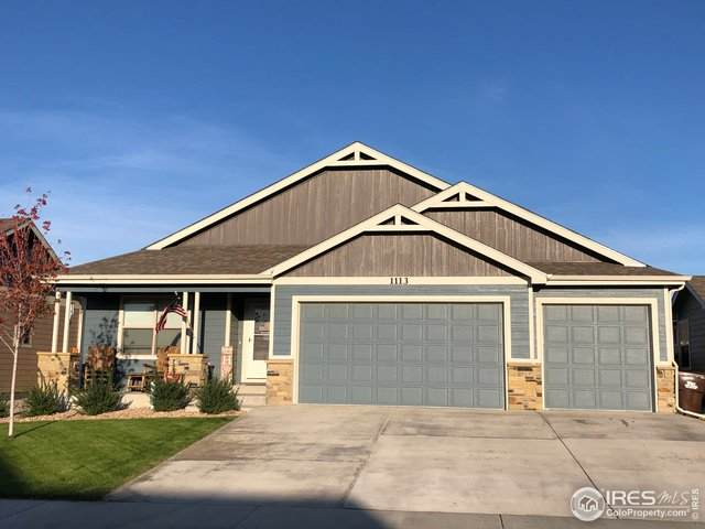 1113 Cottontail Ln, Wiggins, CO 80654 (#925116) :: The Brokerage Group