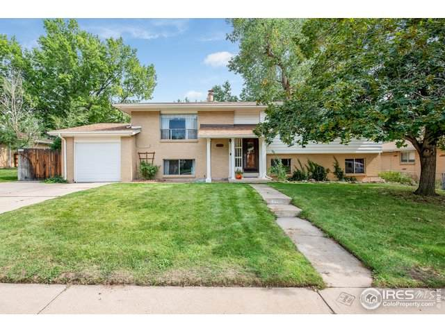 5898 Owens St, Arvada, CO 80004 (MLS #925125) :: 8z Real Estate