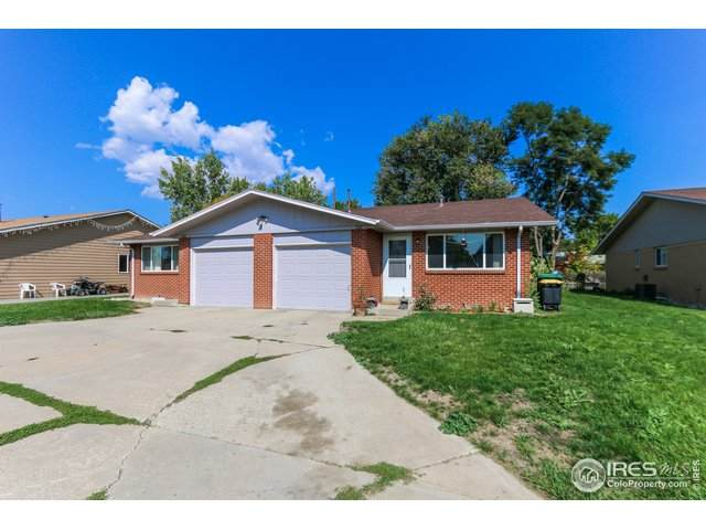 1318 17th Ave, Longmont, CO 80501 (MLS #925127) :: J2 Real Estate Group at Remax Alliance