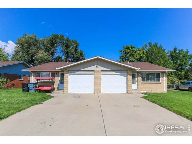1312 17th Ave, Longmont, CO 80501 (MLS #925128) :: J2 Real Estate Group at Remax Alliance