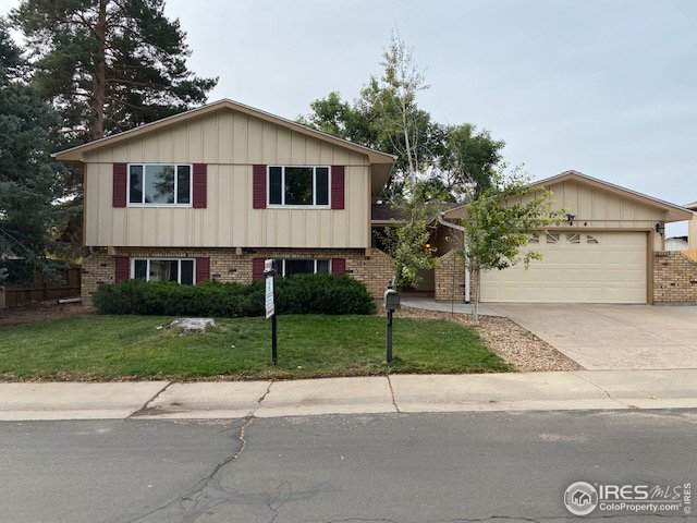 3044 E 132nd Ave, Thornton, CO 80241 (MLS #925137) :: 8z Real Estate